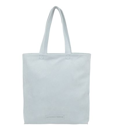 Cowboysbag Handtas Bag Palmer Big Blauw