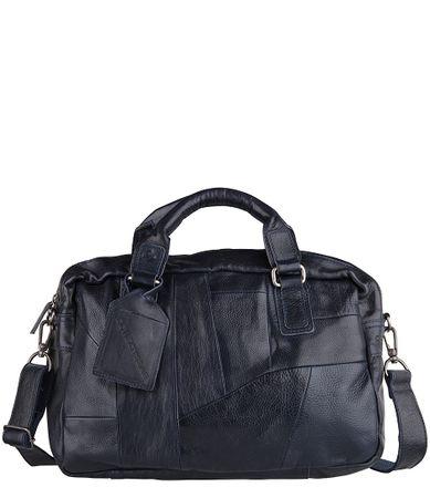 Cowboysbag Handtas Bag Woodlake Blauw