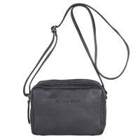 Cowboysbag-Handtassen-Bag Bisley-Zwart
