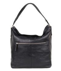 Cowboysbag-Handtassen-Bag Delaware-Zwart