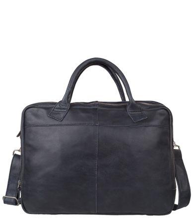 Cowboysbag-Laptoptassen-Laptop Bag Fairbanks 13-15 inch-Blauw