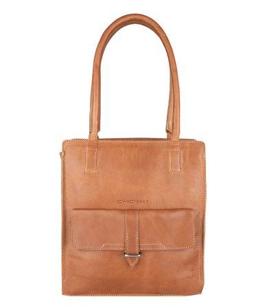 Cowboysbag Schoudertas Bag Stanton Bruin
