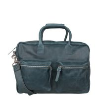 Cowboysbag Schoudertas The Bag 1030 Petrol