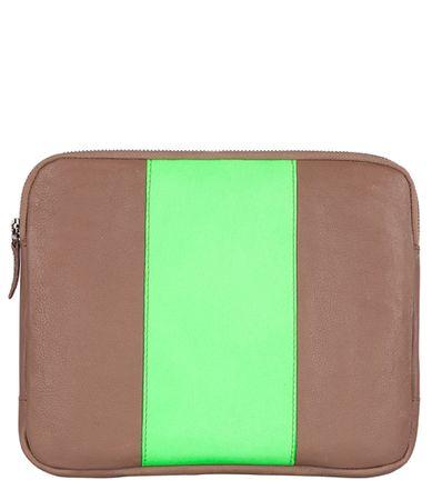 Cowboysbag Tablet sleeves Bag Oldham iPad hoes Groen