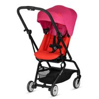 cybex GOLD  Kinderwagen Eezy S Twist Fancy Pink - Roze/lichtroze