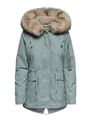 Dames Tussenparka 'Becky'