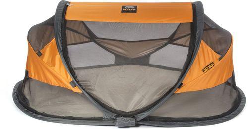 Deryan Baby Luxe Campingbedje - Orange - 2020