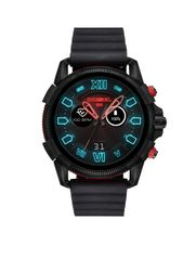 Diesel Display Smartwatch Full Guard 2-5 Gen 4 DZT2010