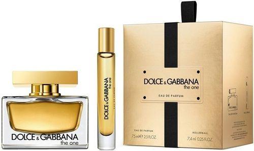 Dolce & Gabbana Geschenkset The One Eau de Parfum