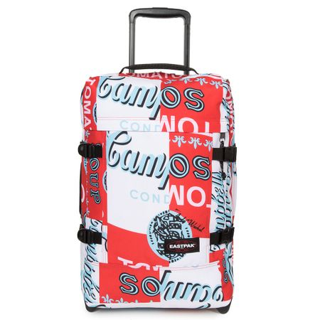 Eastpak Tranverz S Trolley AW Tomato