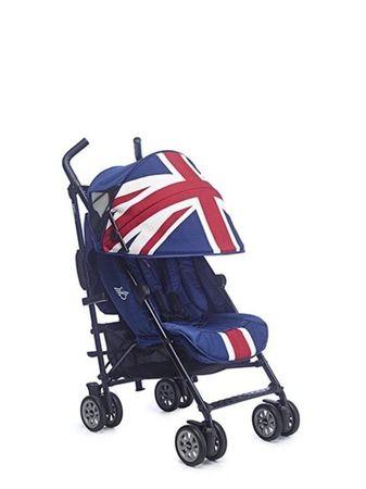 Easywalker MINI by Easywalker buggy - Union Jack Classic