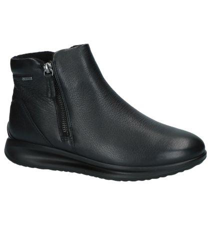 Ecco Aquet Zwarte Boots