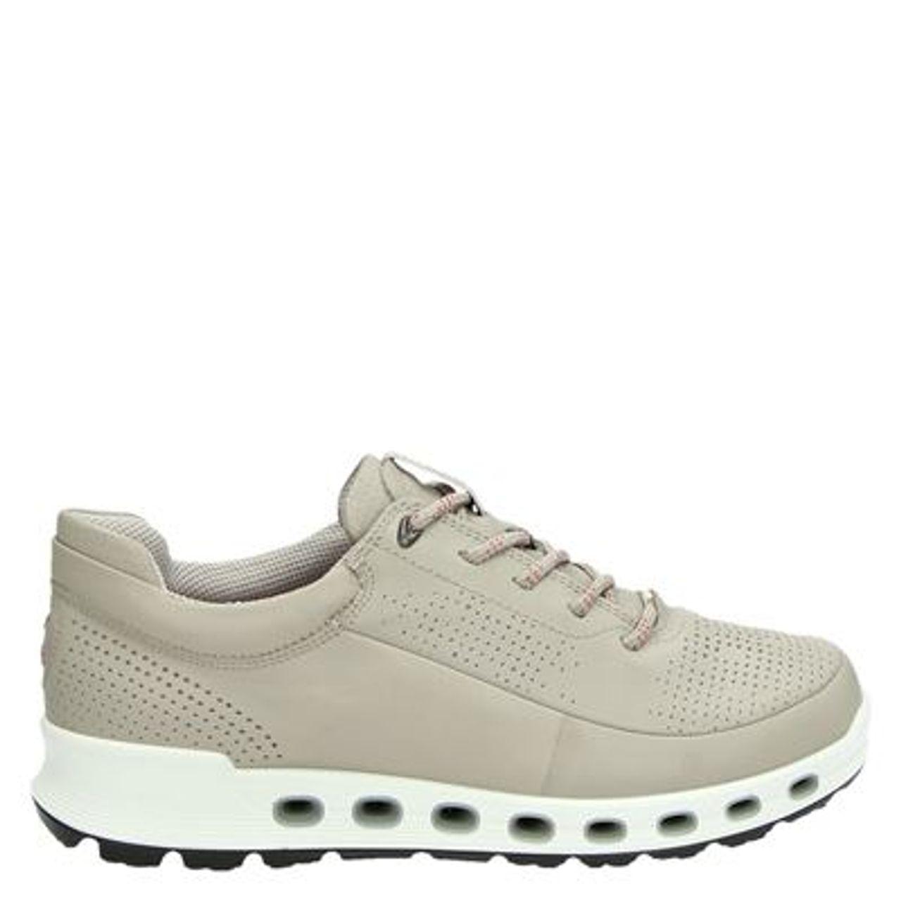 baa057dc8b1 Ecco Cool 2.0 lage sneakers beige - Vergelijk prijzen