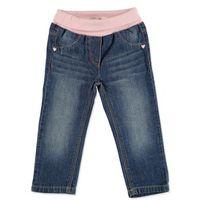 Esprit  Girl s Jeans blauw medium - Blauw - Meisjes