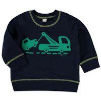 Esprit  Jongen Sweatshirt - Blauw - Jongen