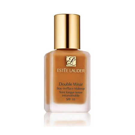 Estée Lauder Double Wear Stay-In-Place SPF10 foundation - 5W2 Rich Caramel