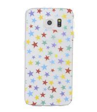 Fabienne Chapot Smartphone covers Stars Softcase Samsung Galaxy S6 Zwart