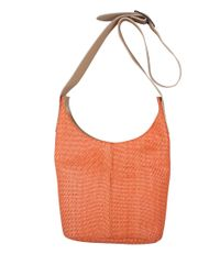 Fred de la Bretoniere-Handtassen-Little Handbag-Bruin