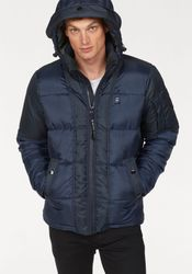 G-Star RAW gewatteerd jack Whistler quilted hdd