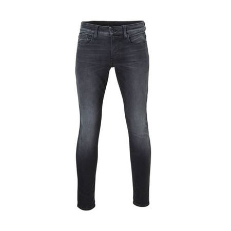 G-Star RAW skinny 3301 Deconstructed skinny fit jeans