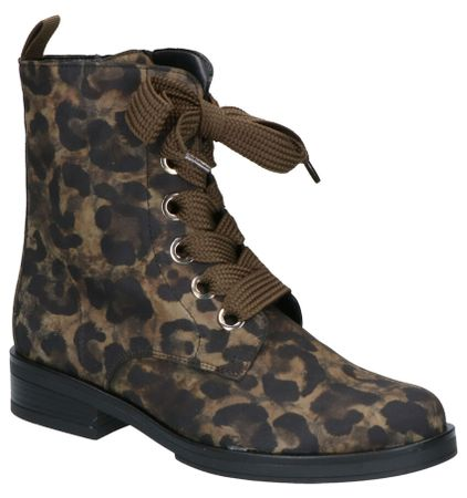 Gabor Best Fitting Kaki Boots