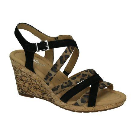 Gabor Dames sandalen 045869