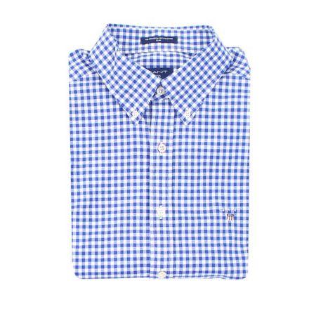Gant Overhemd gingham