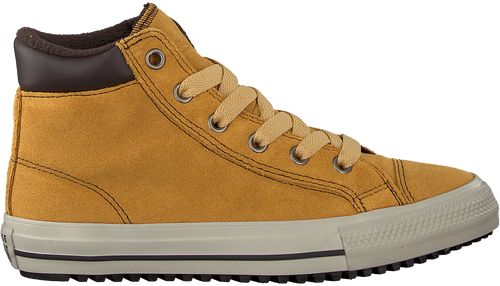 Gele Converse Sneakers Pc Boot Boots On Mars-hi