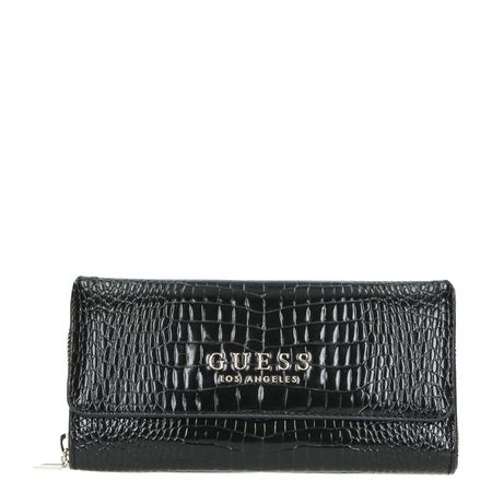 Guess Cleo clutch portemonnees