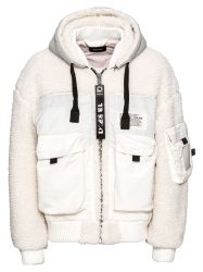 Heren Winterjas 'W-PATTY JACKE'