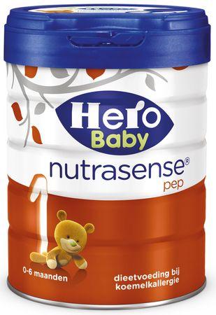 Hero Baby Nutrasense Pep 1
