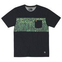 Hippy Tree - Spruce Tee - T-shirt