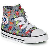 Hoge Sneakers Converse  CHUCK TAYLOR ALL STAR 1V DINOVERSE HI