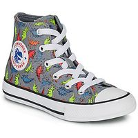 Hoge Sneakers Converse  CHUCK TAYLOR ALL STAR DINOVERSE HI