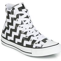 Hoge Sneakers Converse  CHUCK TAYLOR ALL STAR GLAM DUNK CANVAS HI