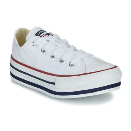 Hoge Sneakers Converse  CHUCK TAYLOR ALL STAR PLATFORM EVA EVERYDAY EASE