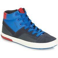 Hoge Sneakers Geox  J ALONISSO BOY