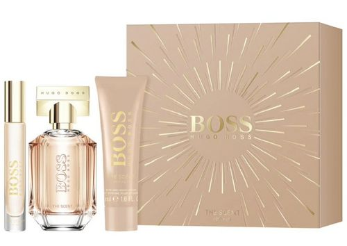 Hugo Boss Geschenkset The Scent For Her