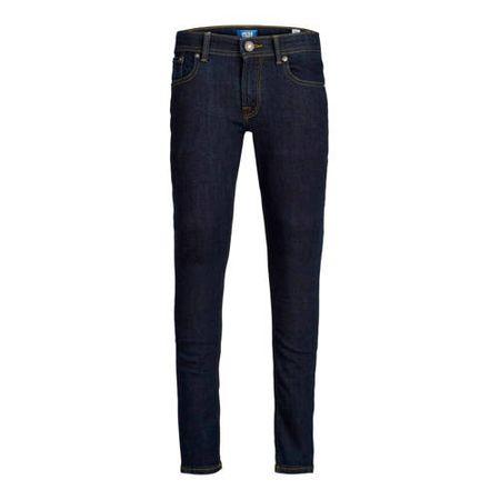 JACK & JONES JUNIOR skinny jeans Liam blue denim