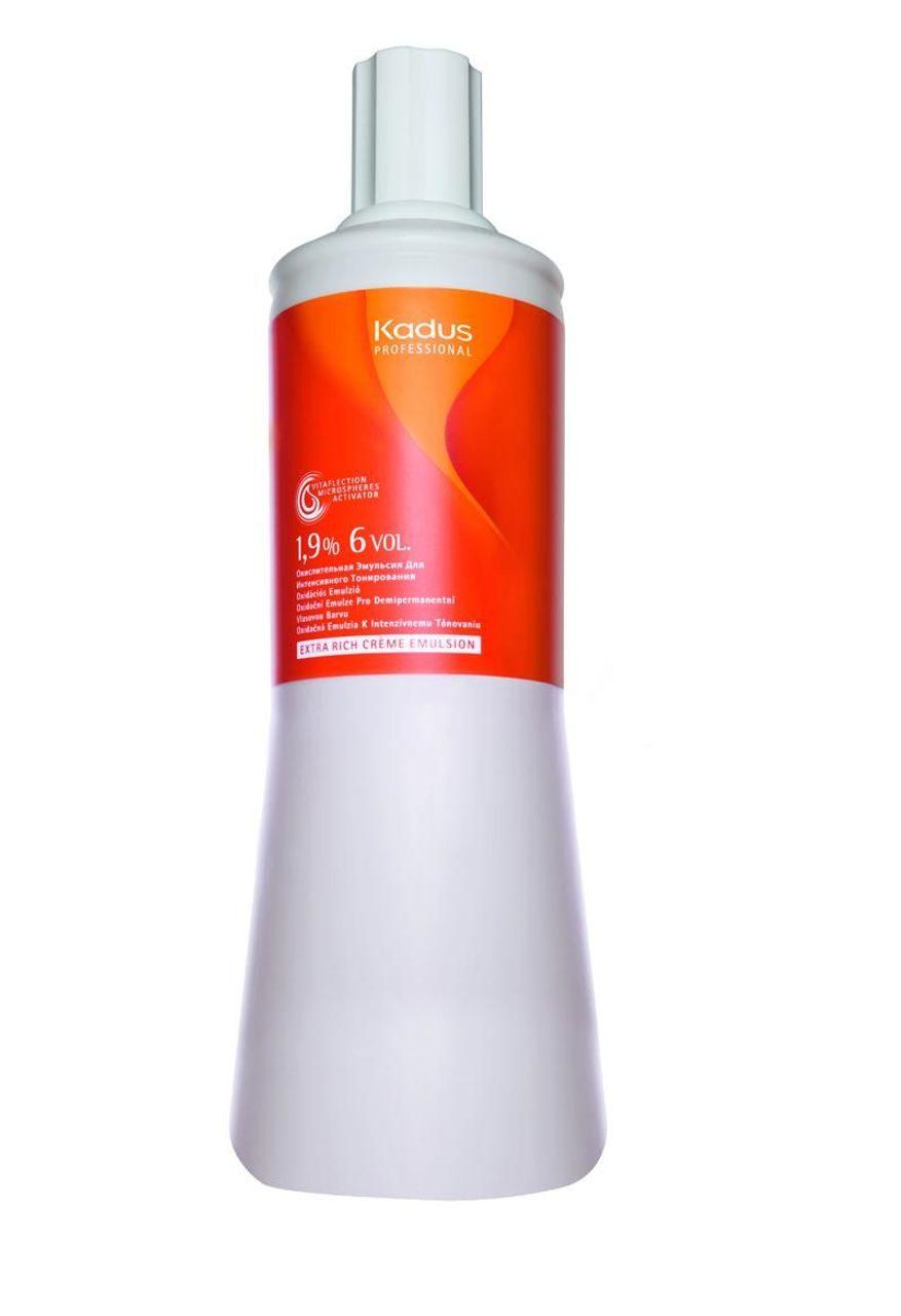 Kadus Professional Demi Permanent Waterstof 4 1l Kad81416777 Vergelijk Prijzen
