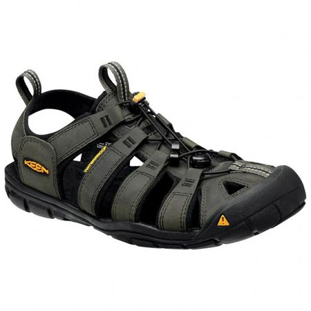 Keen - Clearwater CNX Leather - Sandalen