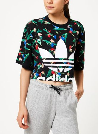 Kleding Aop Tee by adidas originals