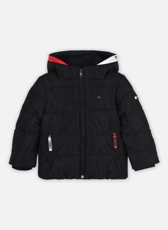 Kleding Essential Padded Jacket by Tommy Hilfiger