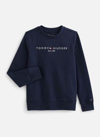 Kleding Sweatshirt Essential Cn Sweatshirt by Tommy Hilfiger
