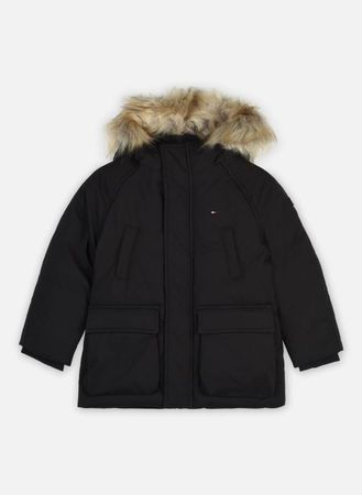 Kleding Tech Parka by Tommy Hilfiger