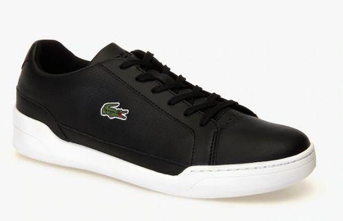 Lacoste Schoenen Challange Zwart   46