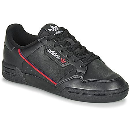 Lage Sneakers adidas  CONTINENTAL 80 J