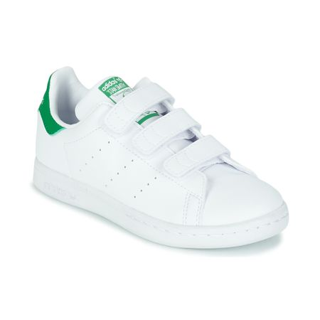Lage Sneakers adidas  STAN SMITH CF C SUSTAINABLE