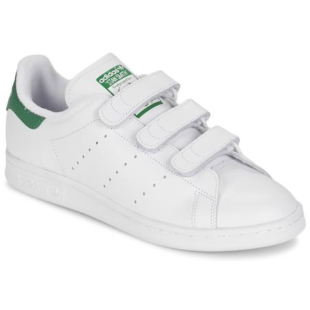 Lage Sneakers adidas  STAN SMITH CF