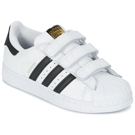 Lage Sneakers adidas  SUPERSTAR FOUNDATIO